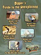 Dipper's guide promo
