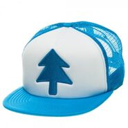 Hottopic dipper hat