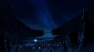 S2e11 nighttime town