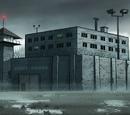 Тюрьма максимальной безопасности Гравити Фолз/Галерея