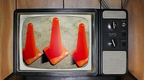 Triangles - Old Man McGucket's Conspiracy Corner - Gravity Falls