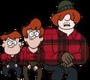 Los Chicos Corduroy