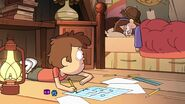 S2e13 Dipper go to bed