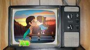 Conspiracy Corner Mermando and Mabel