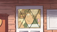 S1e5 soos looking out window