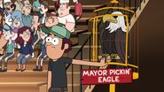 S2e14 mayor eagle