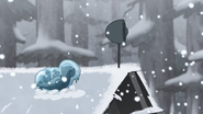 S2e12 frozen squirrel