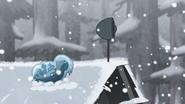 S2e12 frozen squirrel