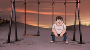 S2e12 still on the swings