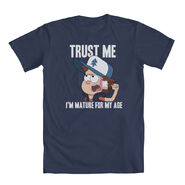 Welovefine trust me