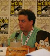 Cast Michael Rianda