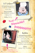 Dipper and Mabel's Guide page 06