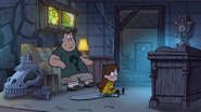 S1e14 soos and mabel watching tv