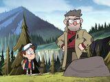 Dipper und Mabel gegen die Zukunft