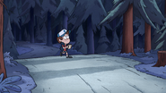 S1e4 dipper is almost there
