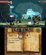Legends of the Gnome Gemulets-get water gem