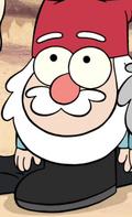 S1e1 gnome jason