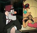 Die Stan-Pines-Flirtmethode