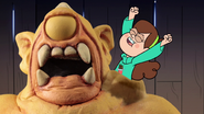 S2e6 mabel attack