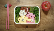 Bento Box Mabel and Waddles2