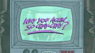 S1e10 why you ackin' so cray-cray