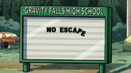 S2e17 no escape