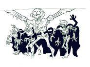 Robertryan Cory zombies2