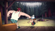 S1e19 get to work Dipper