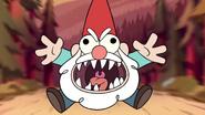 S1e1 crazy gnome
