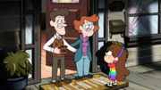 S2E9 Mabel trifft Robbies Eltern