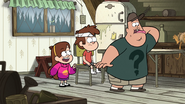 S1e19 Go Soos lick that elbow