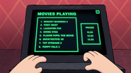 Short16 movie list