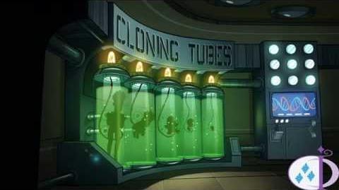 Gravity Falls MISTERIOS & TEORIAS PARTE 11 (Predicciones)
