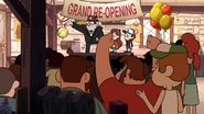 S2e1 grand reopening