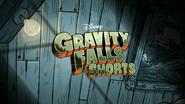 Gravity Falls shorts promo