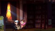 S2E4 Bücherei Licht