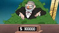 S1e13 $300000