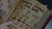 S2e11 fail safe page