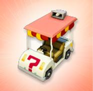 DI Mystery Cart