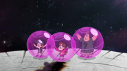 S1e19 Triple hamster ball defense
