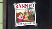 S2e15 banned