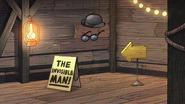 Short14 invisible man