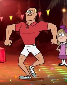 Aguaclara bailando