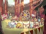 Feria del Misterio