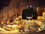Мужицкая пещера