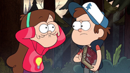 S2e2 mabel skeptical