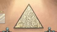 S1e8 triangle art