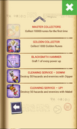 GF Magic Rune Mystery - Achievements (2)