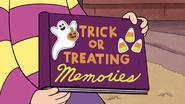 S1e12 Trick or Treating Memories