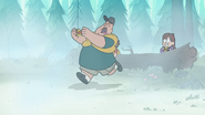 S1e2 soos is overreacting